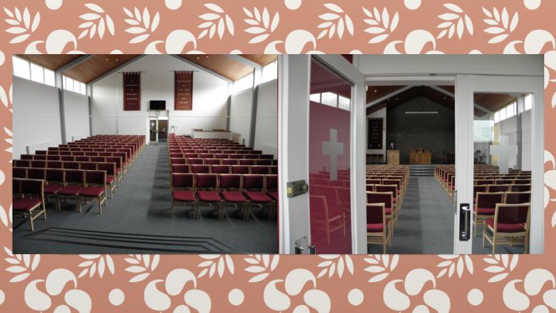 new sanctuary pic
